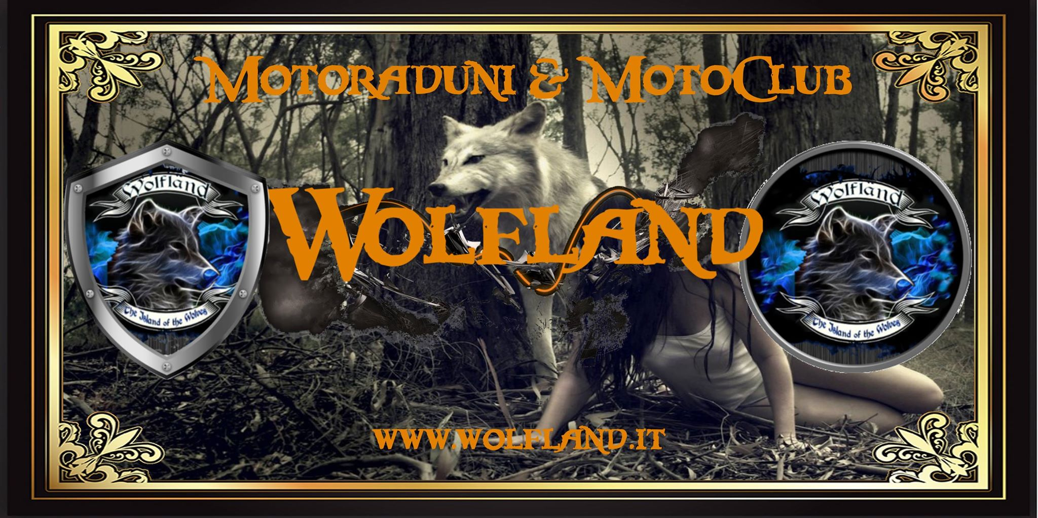 Blog Wolfland